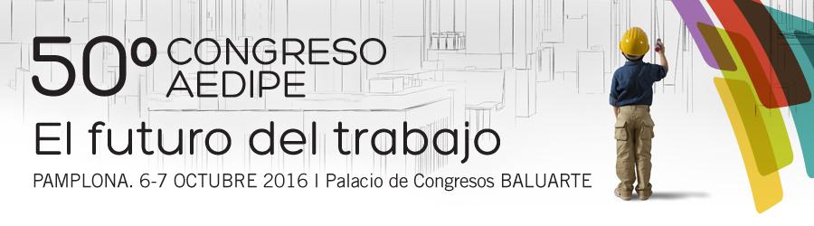 50º Congreso Aedipe