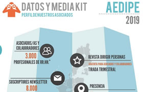 MEDIA KIT AEDIPE 2019